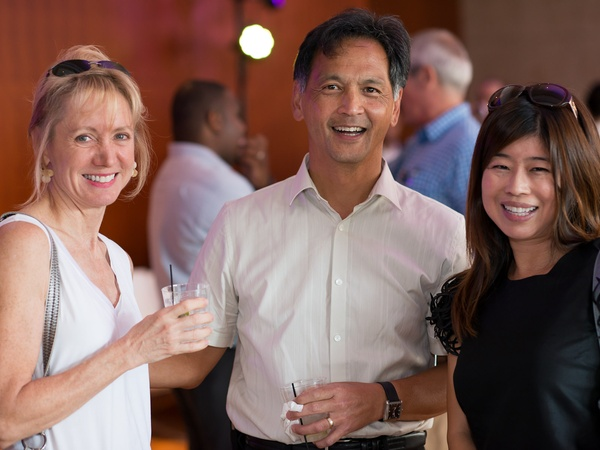 Leo Bar, September 2012, Cynthia Tang, Allan Tang, Rose Chen