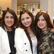 1 Reno Bhatti, from left, Shubnum Masood and Habiba Dhanani at Mandy Kao and Nihala Zakaria birthday party October 2014