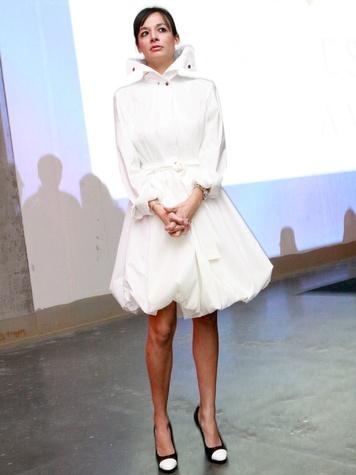 News_CM Launch Dec. 2009_Nanette West