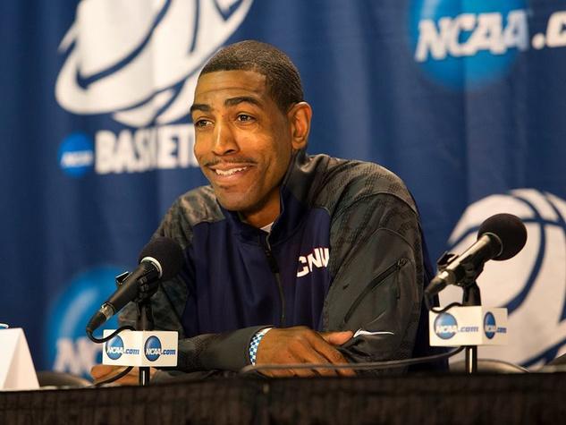 UConn coach Kevin Ollie