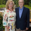 MD Anderson in Aspen, July 2012, Barbara Hines, Gerald Hines
