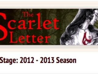Austin Photo Set: events_the scarlet letter_ut