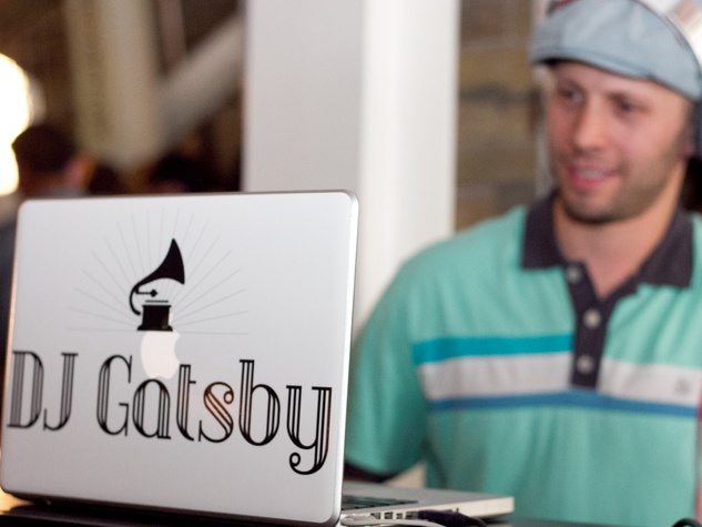 CultureMap Social with el Jimador Tequila DJ Gatsby