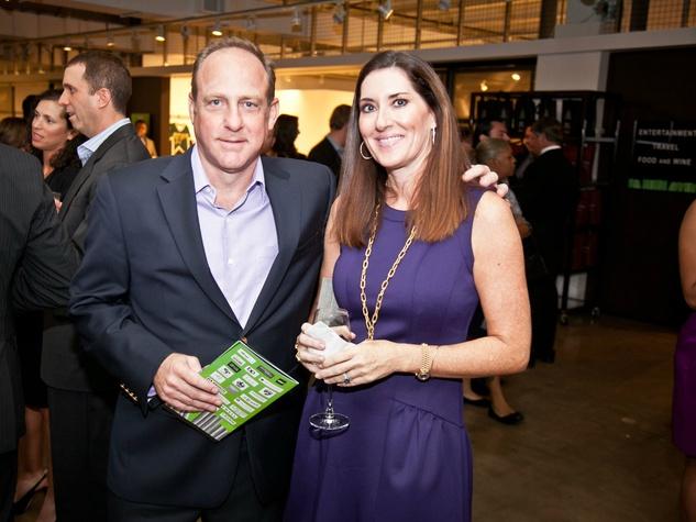 Mark Giles, Whitney Giles, soccerball