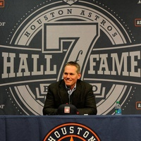 Craig Biggio Hall
