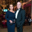 12 Jennifer and Lance Gilliam at the Children's Museum Gala October 2014