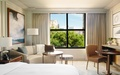 Four Seasons Austin guestroom