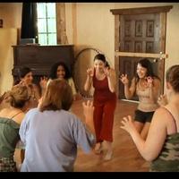 Austin Photo Set: News_Mike_Conspire Theatre_Ausguest 2011_dance