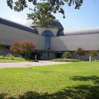 African American Museum at Fair Park