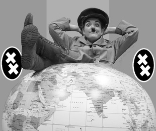 The Great Dictator at Festival of Independent Theaters