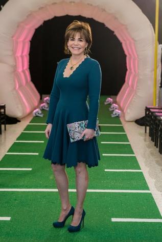 Hallie Vanderhider/NFL Wives
