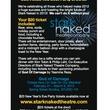 "Stark Naked Theatre Company's ""A New Year's Eve Celebration"""