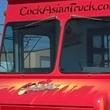 2 Cockasian food truck San Antonio truck
