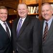 News, Shelby, Men of Distinction kick-off, Feb. 2015,Don Jordan, Paul Somerville, Ed McMahon
