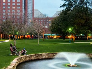 Hilton Anatole in Dallas