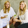 Austin Cocktails founders Kelly Gasink and Jill Burns