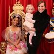 News, Houston Ballet Kingdom of Sweets , Dec. 2015, Mary Patton, Violet Patton