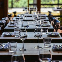 Bullfight presents Five Senses of Spain Wine Dinner