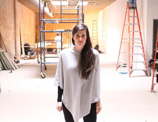 Rachel Nash Gallery Deep Ellum