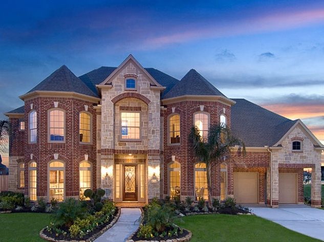 Perry Homes Houston Design Center