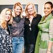 Lynsey Eaton, Courtney Kerr, Suzanne Droese, Jessica Nowitzki, tomboy kc relaunch