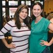4 Dine Around Houston at Batanga September 2013 Marcy de Luna, Jennifer Howard