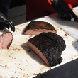 Texas Monthly BBQ Fest 2015 LA Barbecue brisket