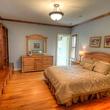 Heights house for sale September 2013 405 Woodland St. master bedroom