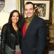 Paige Westhoff, Phillip Duffy, United Way Host Kick Off
