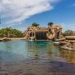 ayer Keenan Wayne McCardell's Fresno mansion water slide