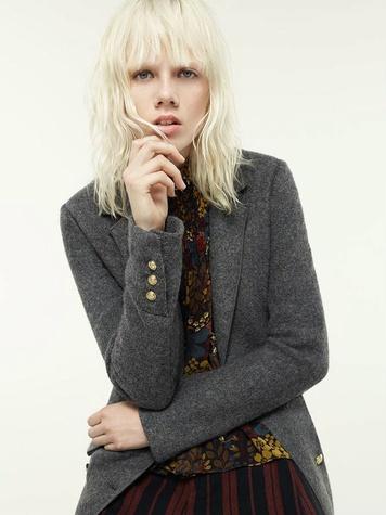 Zara Galleria Dallas