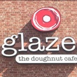 2 Glazed Doughnuts exterior day May 2014