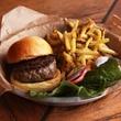Contigo Austin hamburger
