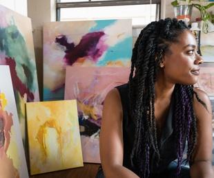 Arielle Austin artist