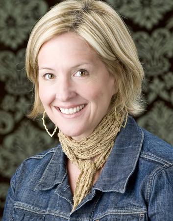 Austin Photo Set: News_Caitlin_dr. brene brown_oct 2012_portrait