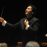 """Houston Symphony """"Opening Night with Andrés"""" Concert and Gala"""