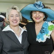 22, Hats in the Park, March 2013, Mayor Annise Parker, Joann Crassas