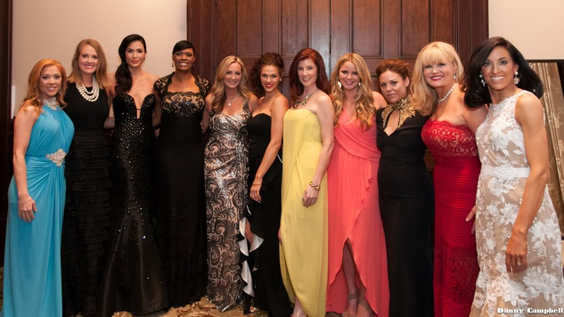 2014 fashion stars