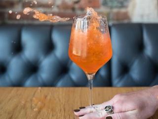 HIDE Deep Ellum cocktail bar