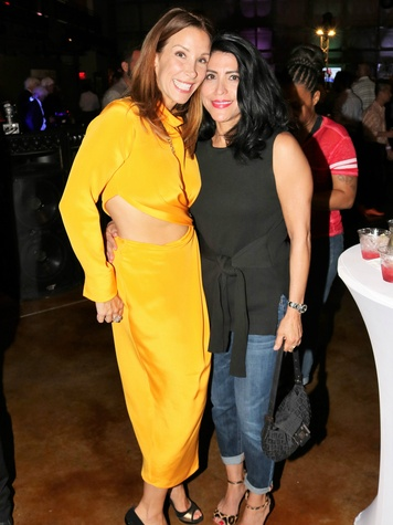 Stacey Susini, Monica Marquez