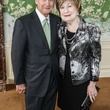 16 Harry and Cora Sue Mach at the Men of Distinction luncheon May 2014