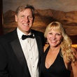 18 Scott and Kim Widham at the Petroleum Club of Houston Grand Opening Celebration February 2015