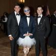 Arthur Reyes, Clint Thomson, David Putnam