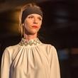 Salute Houston fashion show Cotton Club Collection