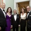 News, Rothko Chapel, May 2014 , Bobby Tudor, Phoebe Tudor, Michael Zilkha, Suzanne Pritchard, Bill Pritchard