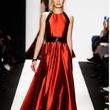 463507116 Clifford New York Fashion Week Fall 2015 February 2015 Carmen Marc Valvo