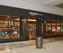 Amazon books bookstore