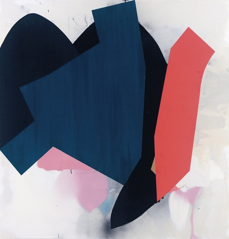 Texas Biennial Marcelyn McNeil