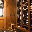 On the Market Chilton wine closet BEFORE