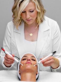 Dallas celebrity skin-care expert Renee Rouleau